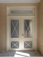 Межкомнатные двери любых размеров по ценам от производителя в Киеве.